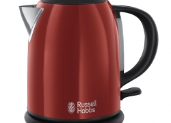 Bollitore elettrico Russell Hobbs Colours